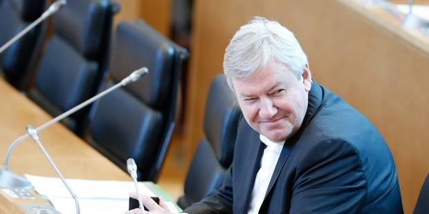 Marcourt veut un islam de Belgique - La Libre