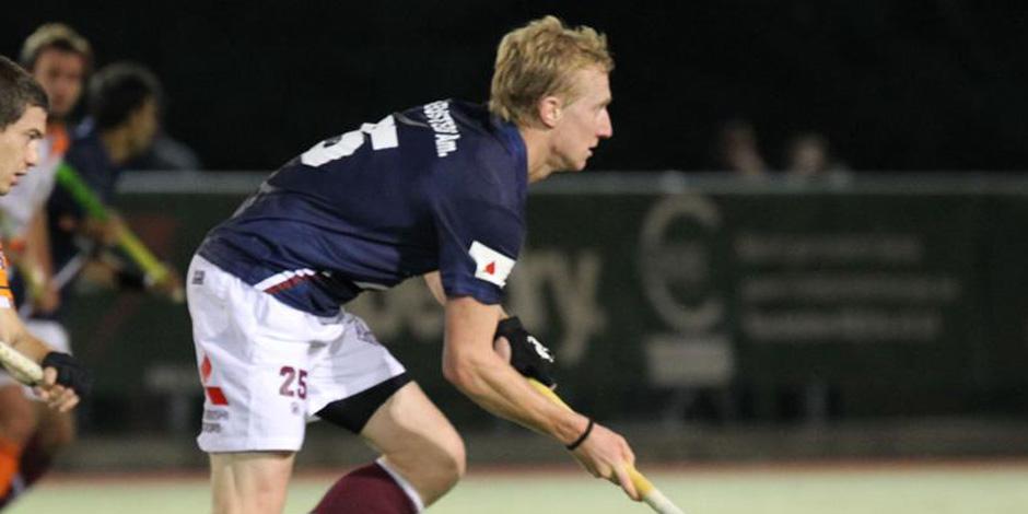 Hockey: Province d'Anvers, année 0 ?