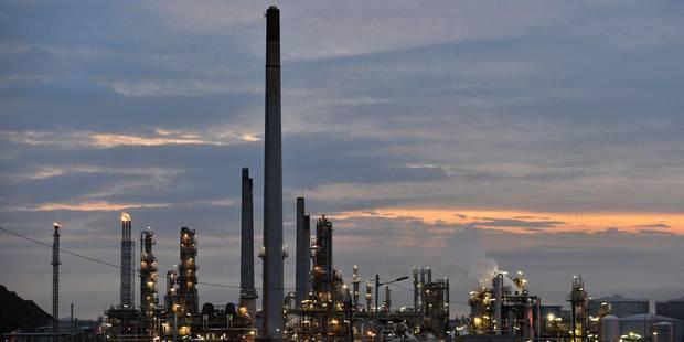 Baisse du prix du pétrole: les gagnants et les perdants - La Libre