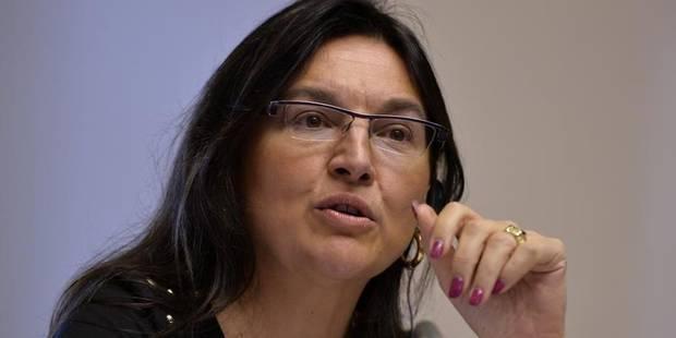 Incident à Tihange 3: la ministre de l'Énergie n'est pas inquiète - La Libre