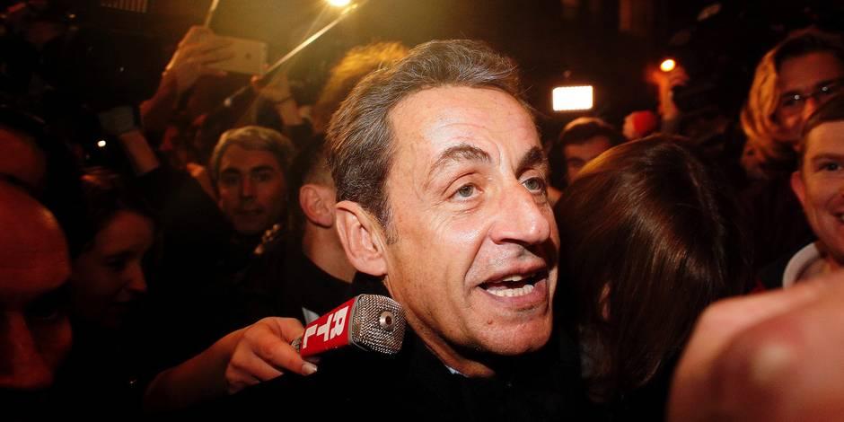 Sarkozy n'aura pas les coudées franches à l'UMP