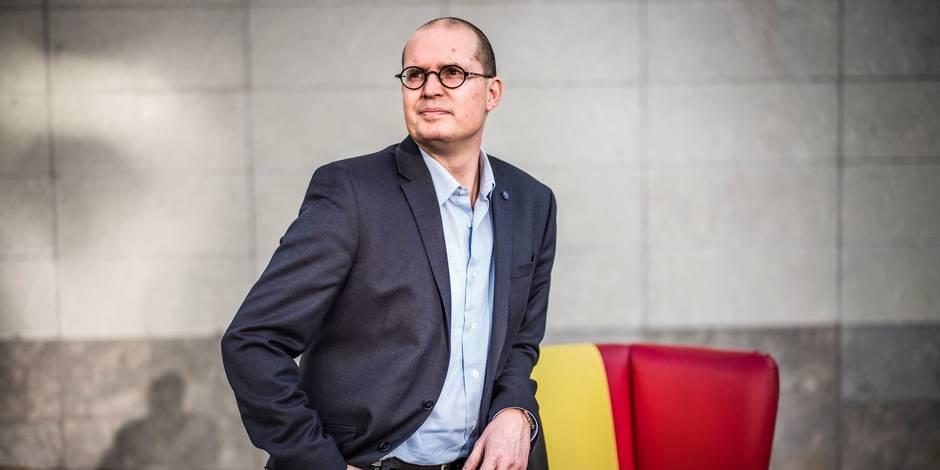 Peter Bouckaert, le plus belge des producteurs - La Libre