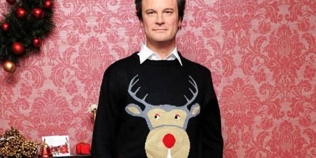 62c2c9a192003 Où trouver le pull ou le costume kitsch de Noël? - La Libre