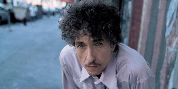 Bob Dylan sur les traces de Frank Sinatra dans son prochain album - La Libre