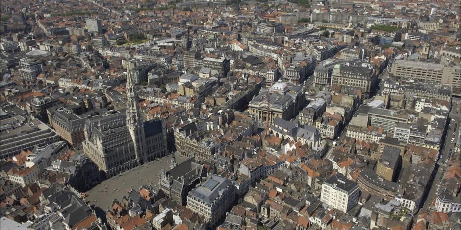 """Bruxelles a son nouveau """"Bouwmeester"""""""
