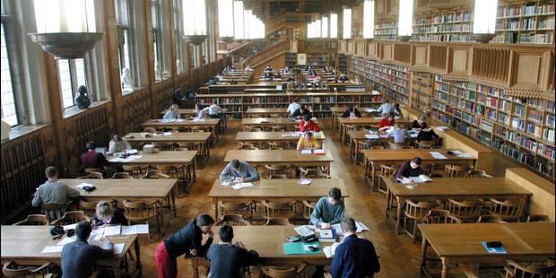 Vue de Flandre: austérité universitaire - La Libre