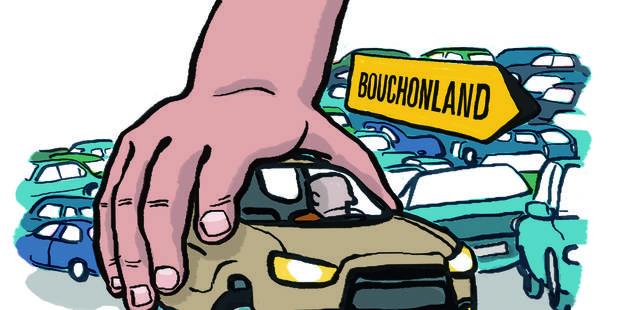 Perte de contrôle sur les voitures de société - La Libre