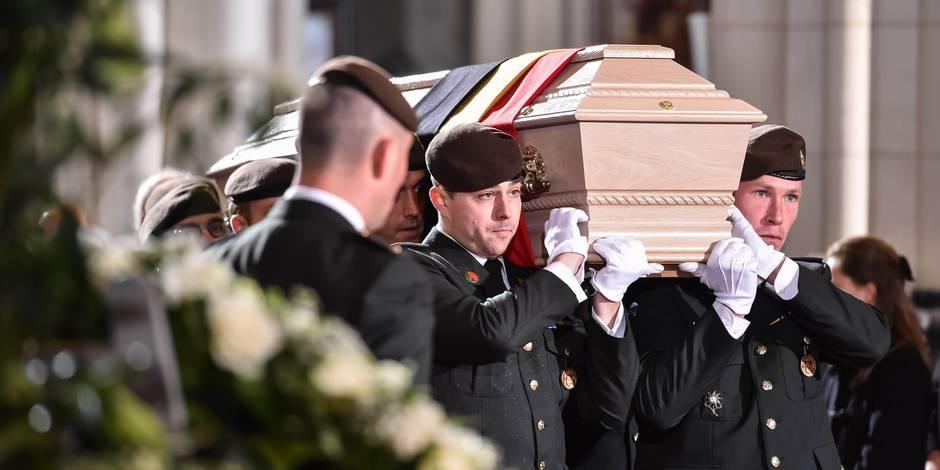 Funérailles de Fabiola : l'absence de la famille royale britannique énerve les réseaux sociaux
