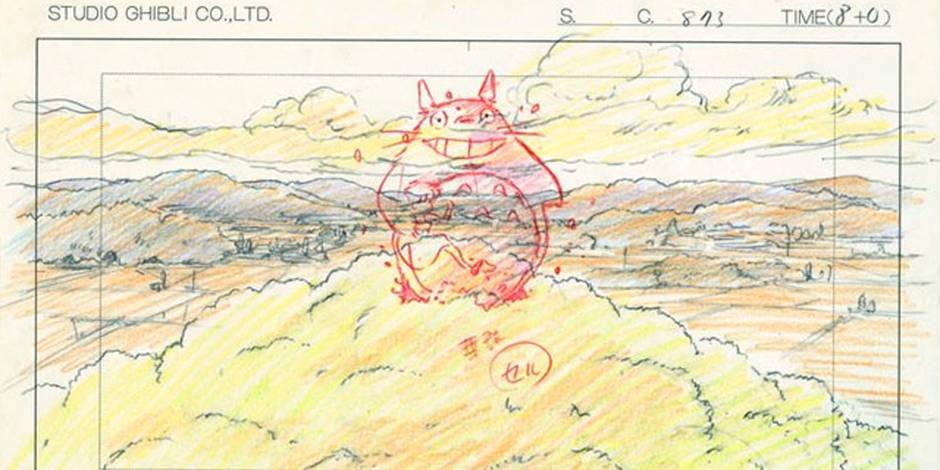 La recette du studio Ghibli - La Libre
