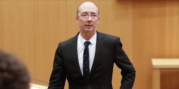 Demotte accuse la N-VA de vouloir flamandiser les institutions culturelles bruxelloises - La Libre