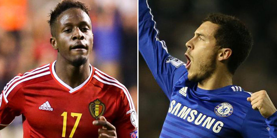 Origi devrait rejoindre Liverpool en janvier, nouveau contrat pour Eden Hazard