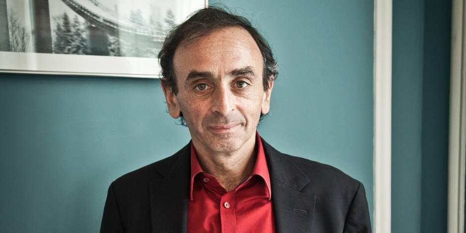 """iTELE lâche Eric Zemmour et """"Ça se dispute"""""""