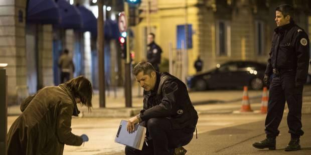 """France: un automobiliste fauche une dizaine de piétons en hurlant """"Allahou Akbar"""" - La Libre"""