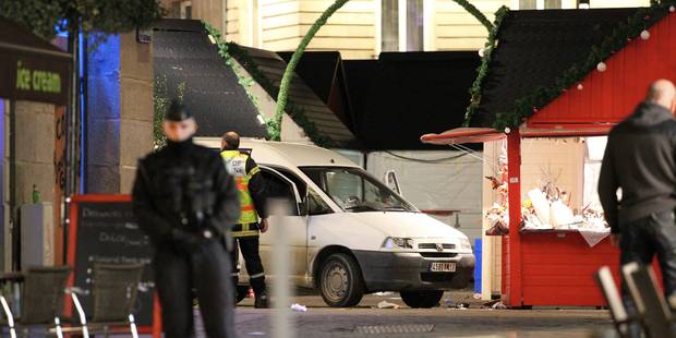 Nantes: ouverture d'une enquête pour assassinat après le décès d'une victime - La Libre