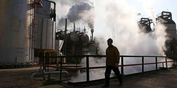 L'Algérie demande à l'Opep de réduire sa production - La Libre