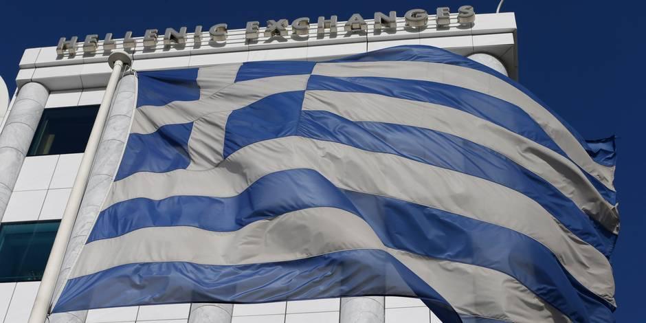 Edito: l'Europe doit aider la Grèce, pas la craindre - La Libre