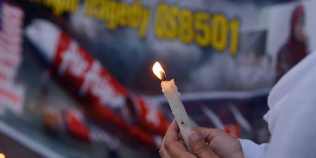 Indonésie: l'avion d'AirAsia avait emprunté un couloir de vol sans autorisation - La Libre