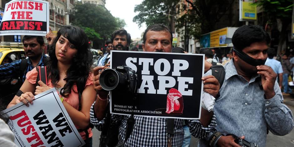 Viol d'une touriste japonaise en Inde: cinq arrestations