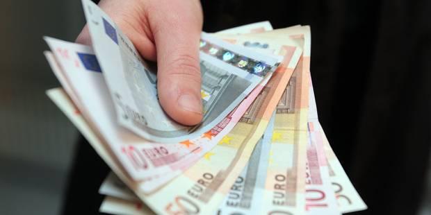 Le dumping fiscal promu par la Belgique - La Libre