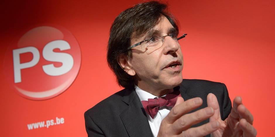 """Exclusion du chômage : Elio Di Rupo regrette """"une demande libérale"""" adoptée par son gouvernement"""