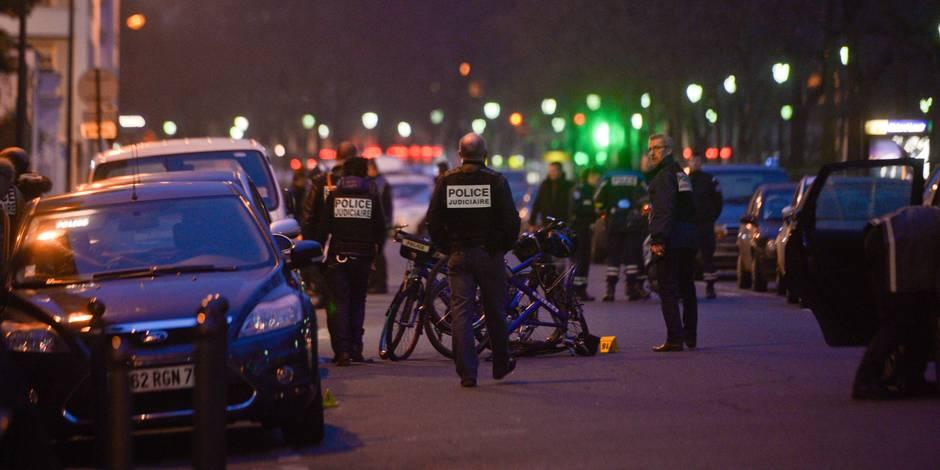 Le récit de l'attaque terroriste contre Charlie Hebdo