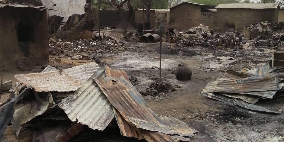 Nigeria: 19 morts dans un attentat suicide commis par une fillette