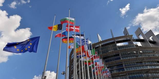 Il faut faire aimer l'Europe dès l'école - La Libre