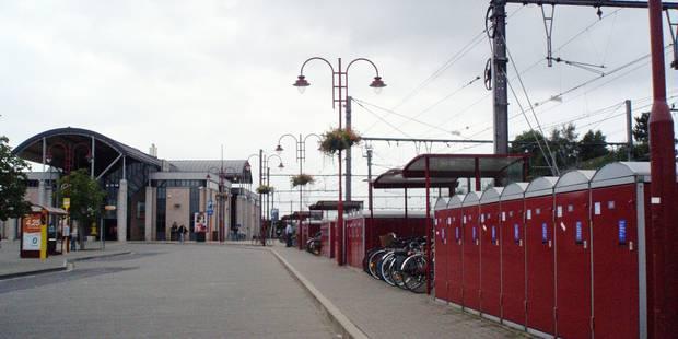 Ottignies: étendre le centre-ville jusqu'à la gare - La Libre