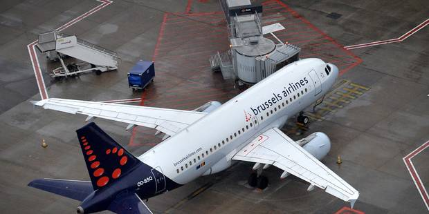 Sécurité: Brussels Airlines mieux cotée que Ryanair - La Libre