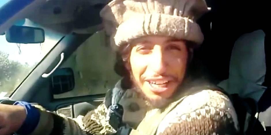 Le Belge Abdelhamid Abaaoud, parti rejoindre l'Etat islamique, recherché par la police