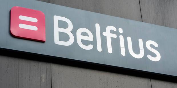 La Wallonie prête à racheter Belfius - La Libre