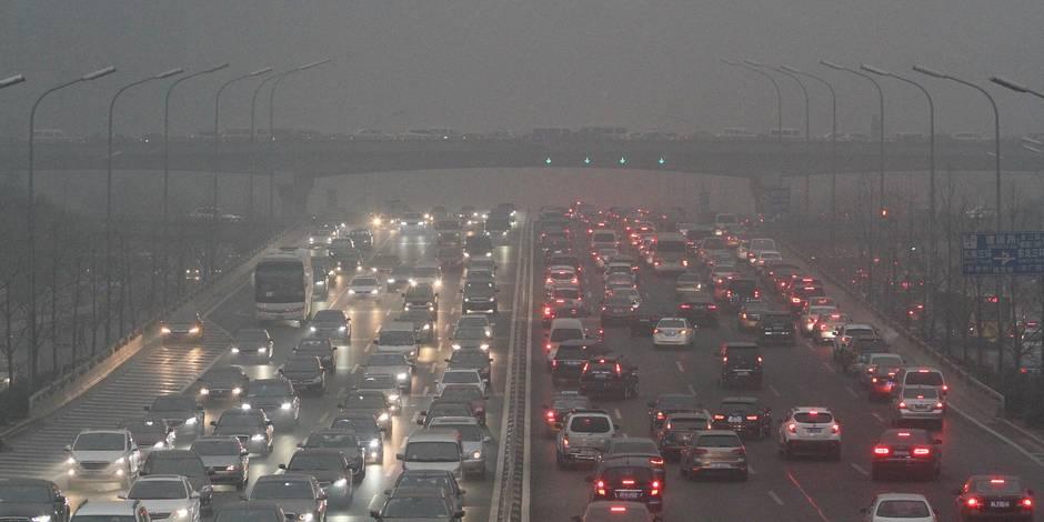 Faut-il interdire le diesel dans les grandes villes ? - La Libre