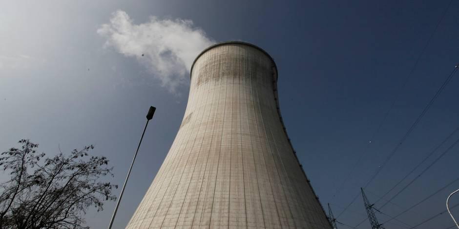 """""""La Belgique n'est pas préparée en cas d'accident nucléaire majeur"""""""