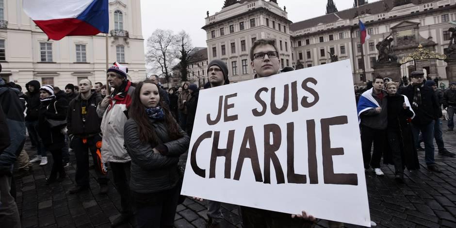 """""""Charlie"""", """"Coulibaly"""" et """"Kouachi"""": des (pré)noms qui résonnent différemment"""