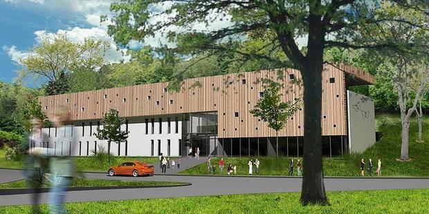 Charleroi: L'ISPPC investit aussi dans le non hospitalier - La Libre