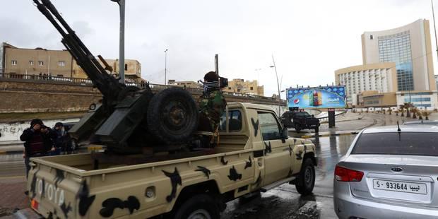 Attaque contre un hôtel de Tripoli: un Français, un Américain, deux Philippins et un Sud-Coréen parmi les victimes - La ...