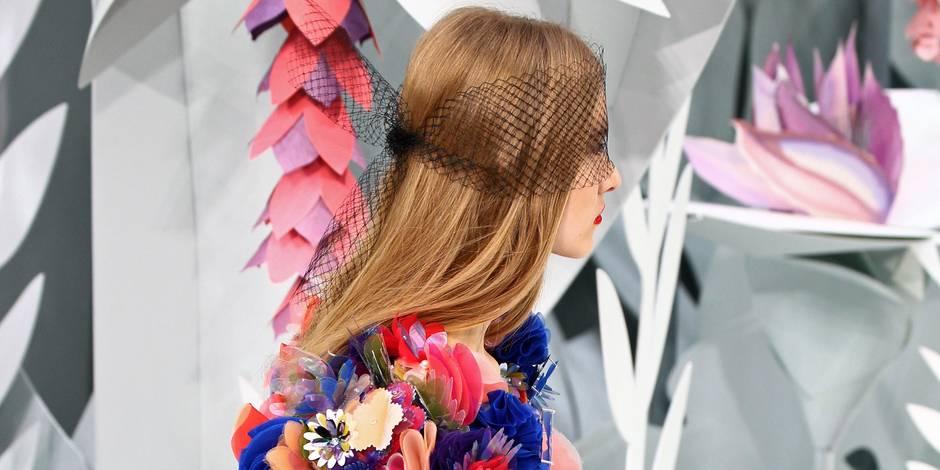 Haute couture : 10 pièces à retenir