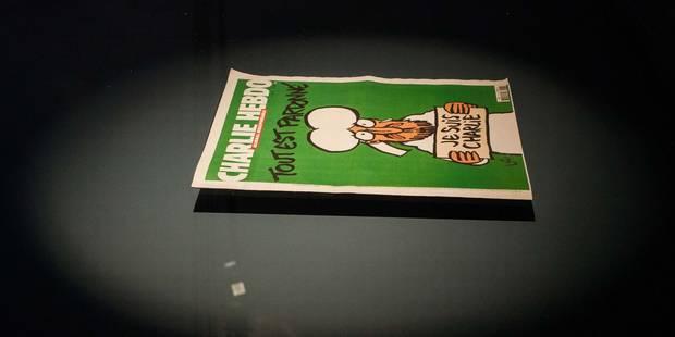Charlie Hebdo face à un immense défi: 200.000 nouveaux abonnés - La Libre