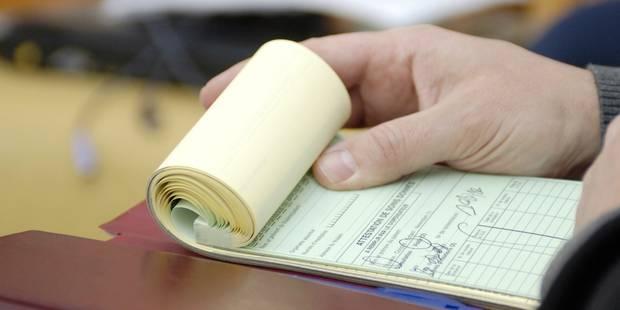 Des dizaines de médecins-conseils ont indûment empoché des primes Inami - La Libre