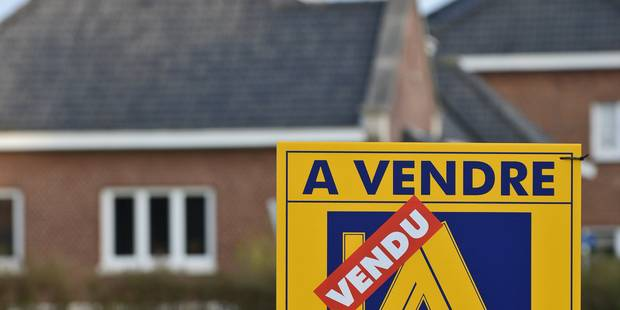 Les taux ne combleront pas la perte du bonus logement - La Libre