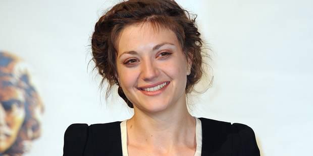 Formidable Giorgia Scalliet dans le monde de Stan - La Libre