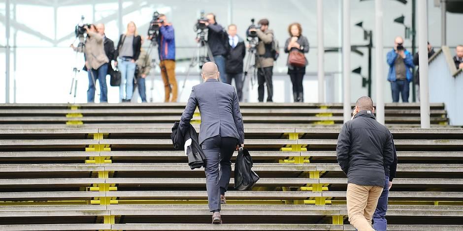 Epilogue à Anvers du procès Sharia4Belgium