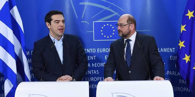 Grèce: une partie de poker sans gagnant - La Libre