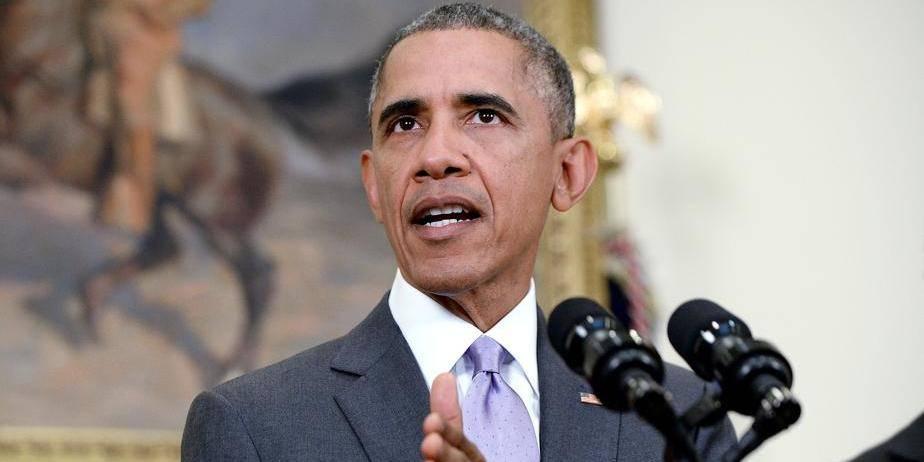"Obama: l'Etat islamique ""sera vaincu"""