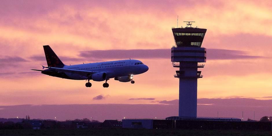 A quelle distance cet avion survole-t-il ma maison?