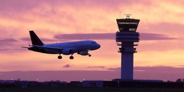 A quelle distance cet avion survole-t-il ma maison? - La Libre