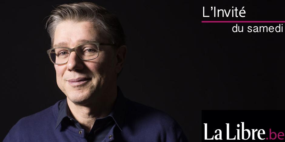"""Quatremer: """"Le PS est le parti le plus conservateur de Belgique"""" - La Libre"""