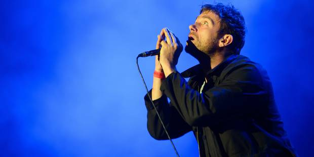 Blur va sortir un nouvel album studio, 12 ans après le dernier - La Libre