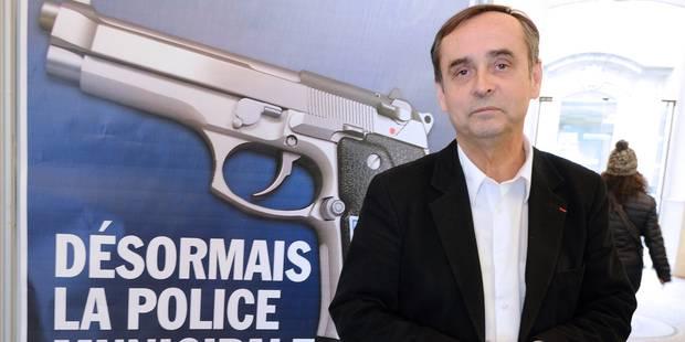 """Article sur Robert Ménard supprimé: la rédaction du Midi Libre dénonce """"une censure"""" - La Libre"""