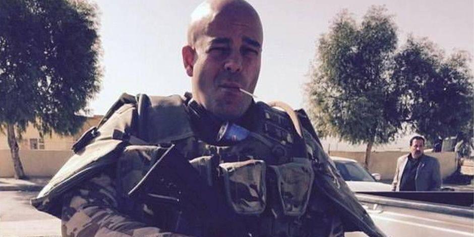 Il abandonne sa vie de rêve pour aller combattre l'Etat islamique en Irak